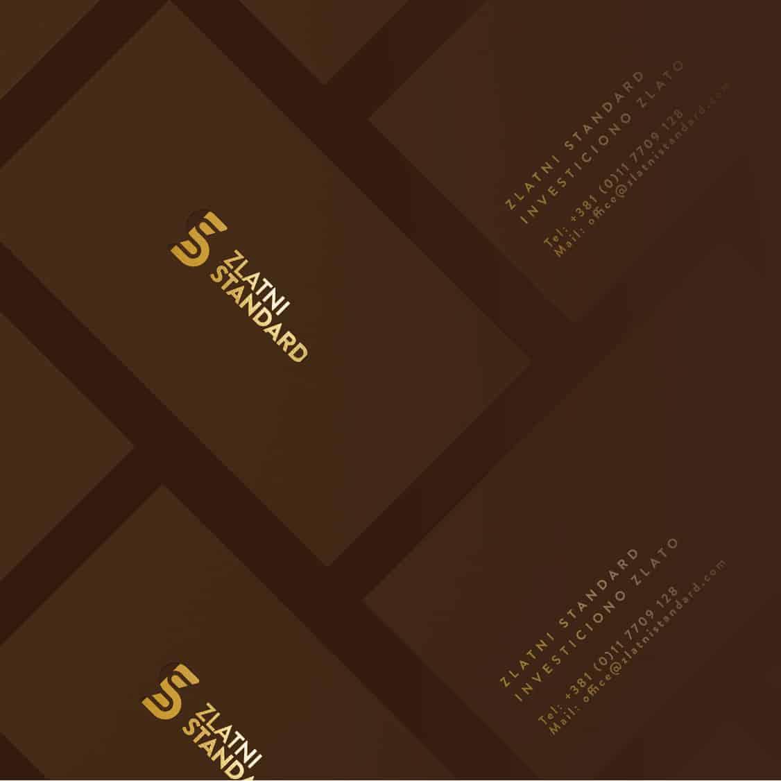 Zlatni Standard